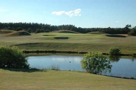 Overview of golf course named Degeberga-Widtskofle Golfklubb