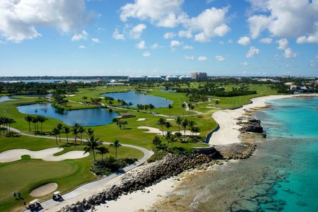 Baker s bay golf and ocean club cover picture