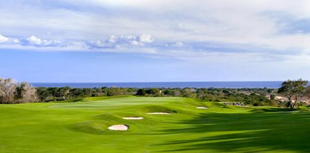 Overview of golf course named Casa de Campo - The Dye Fore