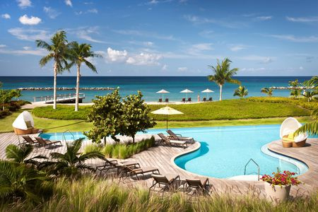 Four Seasons Resort Nevis Cover Picture