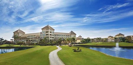 Dreamland Golf Resort Cover Picture