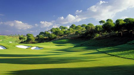 Kaya Palazzo Golf Resort Cover Picture