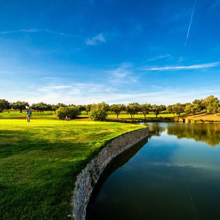 Panoramica golf and country club cover picture