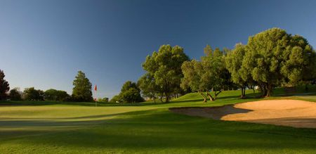 Overview of golf course named Alto Golf - Pestana Resort