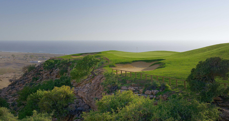 Tazegzout golf cover picture
