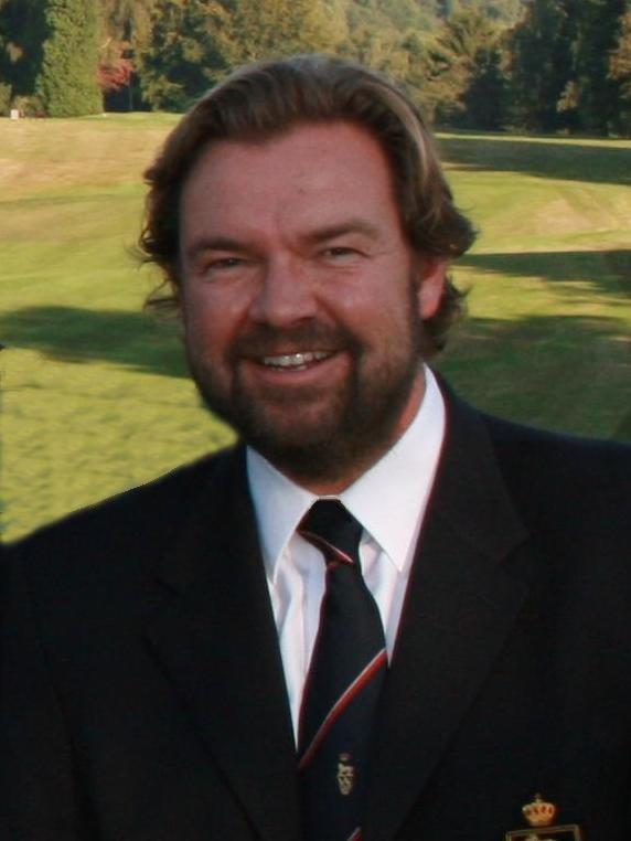 Avatar of golf post author