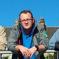 Avatar of golfer named Guillaume Graff