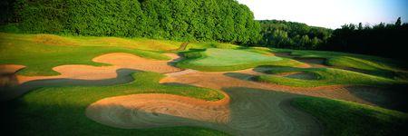 Avatar of golfer named Mathilde Chene