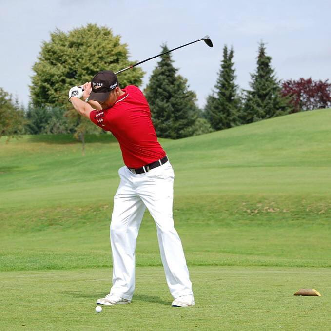 Avatar of golfer named Bob Galles