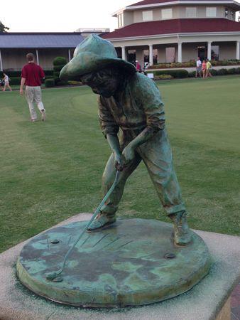 Avatar of golfer named Caroline Sturdza