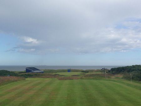 Royal aberdeen golf club brinson paolini checkin picture