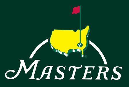 masters golf tournament cover picture