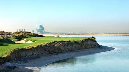 Cover of golf event named Le Bureau International Golf Series