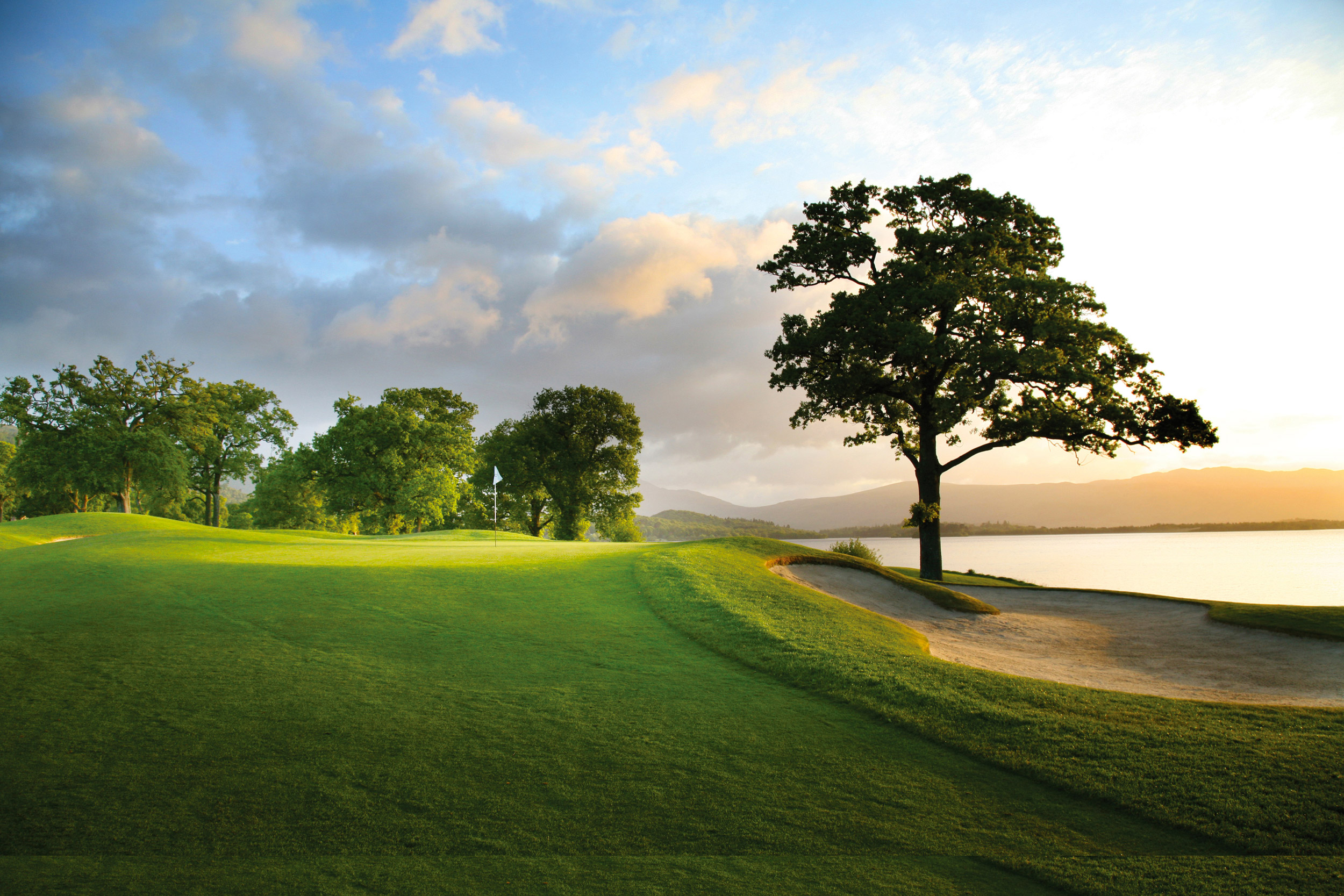 Cover of golf event named World Amateur Tour - The Links Championship