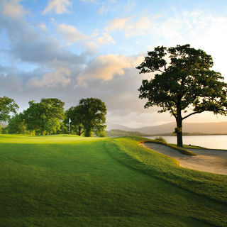 World amateur tour the links championship cover picture