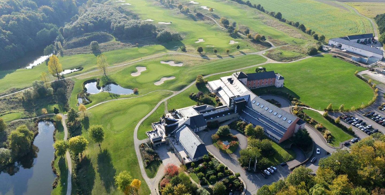 Cover of golf event named The All Square Invitational - Kikuoka