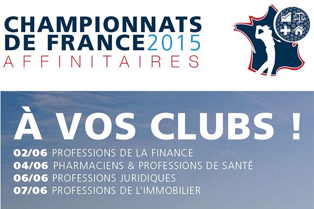Championnats de france affinitaires cover picture