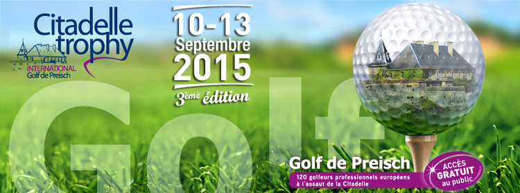 Citadelle trophy international cover picture