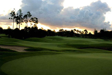 Madison Green Golf Club Cover Picture