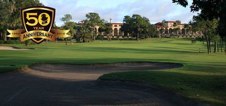 Overview of golf course named Mission Inn Resort and Club - El Campeón Course