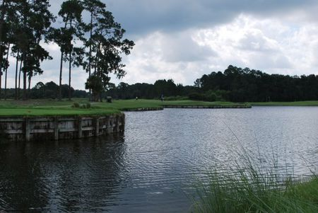 Timacuan country club picture