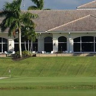 Abacoa golf club picture