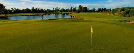Apollo Beach Golf and Sea Club Cover Picture