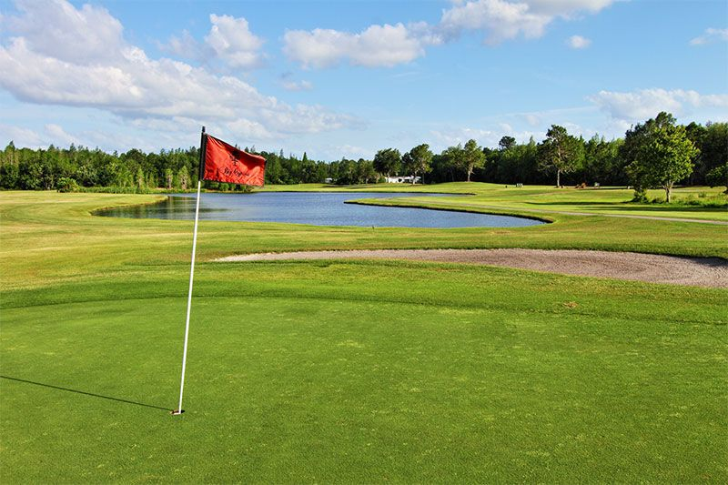 Big cypress golf and country club picture