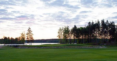 Overview of golf course named Viipurin (Etela-Saimaa)