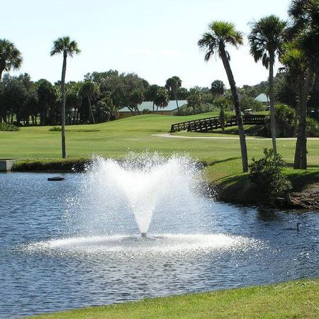 Overview of golf course named Capri Isles Golf Club