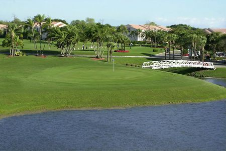 Carolina Golf Club Cover Picture