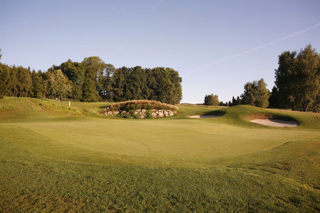 Overview of golf course named Golf Club Linz Saint Florian