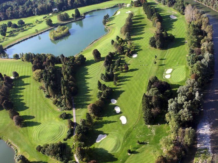 Steiermarkischer golf club murhof picture