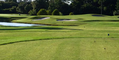 Overview of golf course named Chi Chi Rodriguez Golf Club