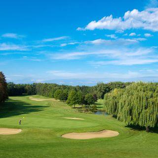 Golfclub schloss ebreichsdorf picture