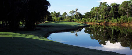 Foxfire Country Club Cover Picture