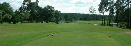 Foxwood Country Club Cover Picture