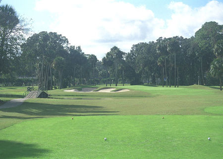 Daytona Beach Golf and Country Club Cover Picture
