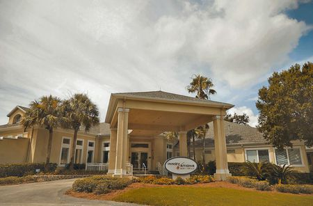 Debary Golf and Country Club Cover Picture