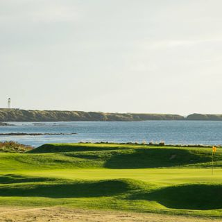 Castletown golf club picture