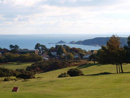 Clyne Golf Club Cover Picture
