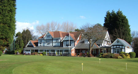 The Glamorganshire Golf Club Cover Picture