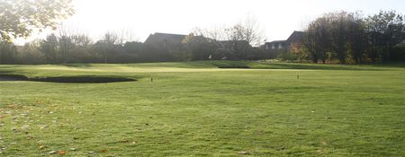 Northop Golf Club Cover Picture