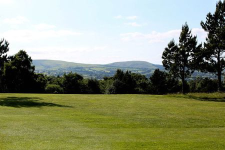 Mold Golf Club Cover Picture