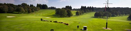 Wenvoe Castle Golf Club Cover Picture