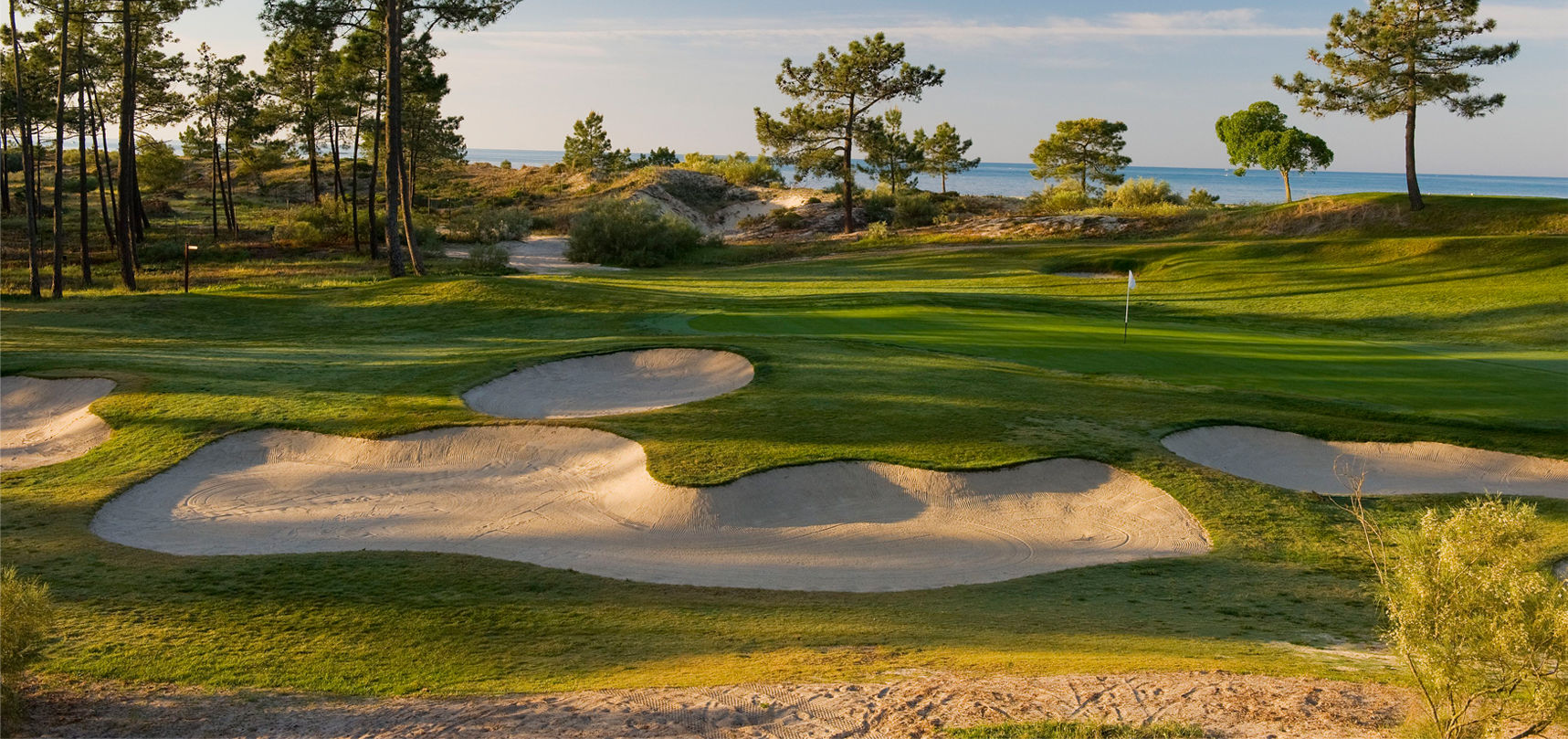 Troia golf cover picture