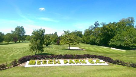 Beech Park Golf Club Cover Picture