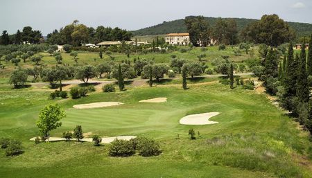 Golf club toscana il pelagone cover picture