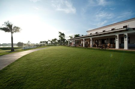 La Estancia Golf Resort Cover Picture