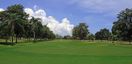 Overview of golf course named Jewel Runaway Bay Beach and Golf Resort